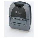 Zebra P4T Mobile Printers