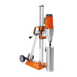 DMS 240 Drill Motors with Stand