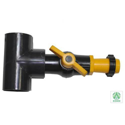 Sprinkler Irrigation Coupler