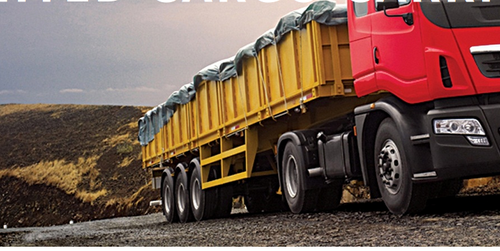 United Cargo Carriers - Service Provider of Transport