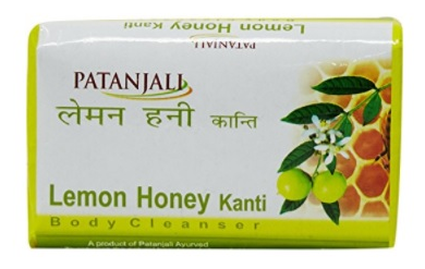 Картинки по запросу Lemon Honey, Patanjali, 75