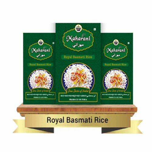 Maharani Royal Basmati Rice