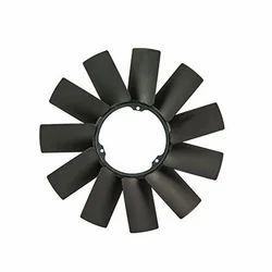 9 Blade Fan Leaf