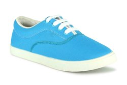 C-1 SKY BLUE Canvas Shoes