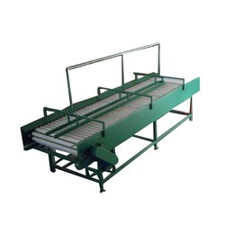Industrial Sorting Roller Conveyor