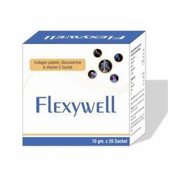 Flexywell Sachet
