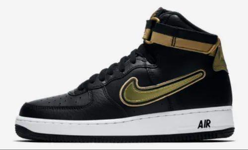 e4acc2e89c92 Nike Men Air Force 1 High  07 LV8 Sport NBA Shoes