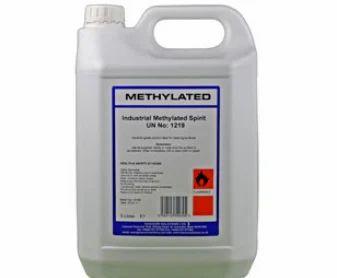 Methylated Spirit & Turpentine (MTO) - Sana Import & Export