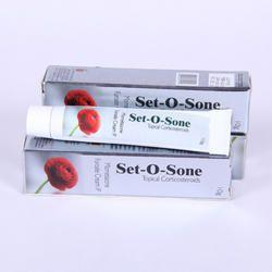 Set- O- Sone ( Cream)