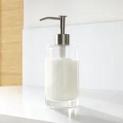 White Liquid Hand Wash