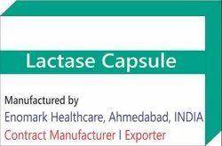 Lactase Capsule