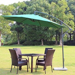 cantilever Garden Umbrella