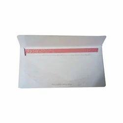 Single Fold Insert Paper Rectangular Wedding Card