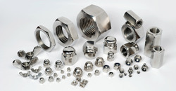 ASTM A320 Gr LC7 Bolts, Studs & Fasteners