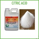 Filter Wash Chemical ( Citric Acid)