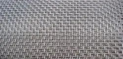 Tungsten Wire Netting
