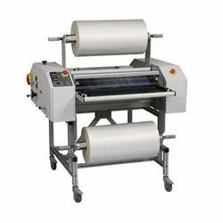 MECO Roll To Roll Lamination Machine