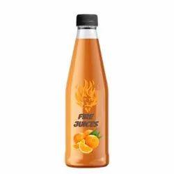 Bornfire Fire Orange Juice, Packaging Size: 250 ml, Packaging Type: Bottle
