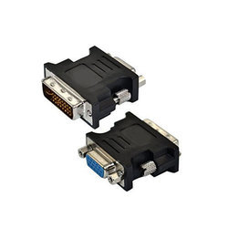 DVI To VGA Convertor 24 to 5