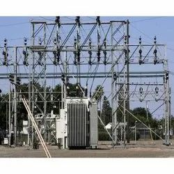 Electrical Substation Installation Services like GIS AIS CSS PSS RMU FPB FPI AR sect