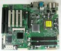 3ISA Slot  Industrial Motherboard