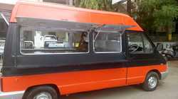 18eaac6d0c Tata Winger Is Modified As A Food Truck (Modification   Manufacturer)