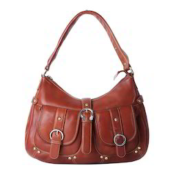 abbbe34421 Leather Beautiful Brown Hand Bags for Women