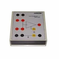 Electrometer Amplifier SD003