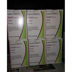 Lapatinib Tablets (Tykerb) 250 mg