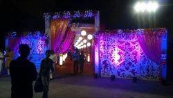 Flower Decoration For Wedding Gate