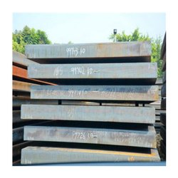C45 Steel Plates