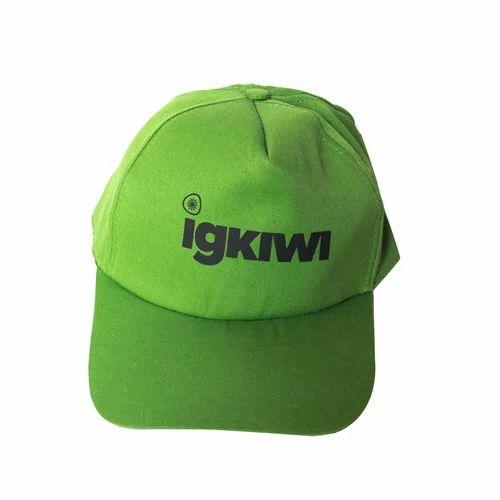 Men  s Green Cap b1068d847b8