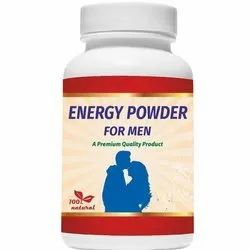 Energy Powder for Men