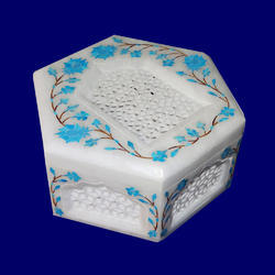 Handmade Decorative Box