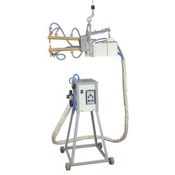 Suspension Type Spot Welder