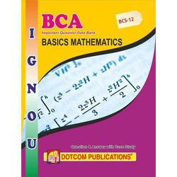 Book bca mathematics
