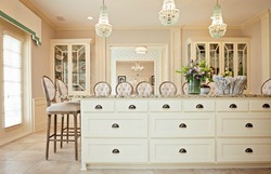 Interior Color Painting Works Service