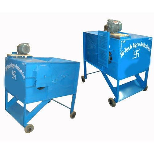Seed Dust Collector Machine