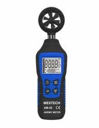 Mextech AM45 Digital Anemometer