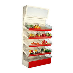 Fruits & Vegetable Rack