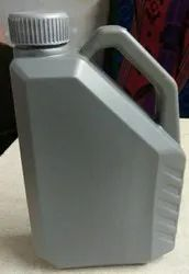 HDPE Coolant Bottle