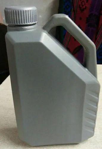 HDPE Coolant Oil Bottle