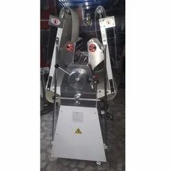TDS-520ET Floor T550mm Dough Sheeter