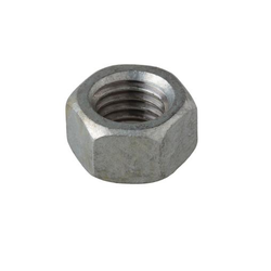 Stainless Steel Nuts, Size: 1/2 To 2.5