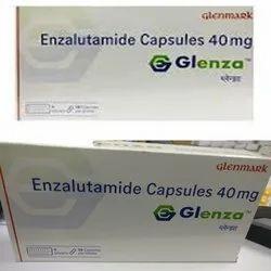 Glenza Capsule 40 mg