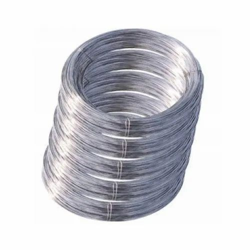 Hot Dip Galvanized Wires Manufacturer from Nagpur