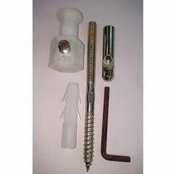 12mm Kohler Type Rack Bolt Screw