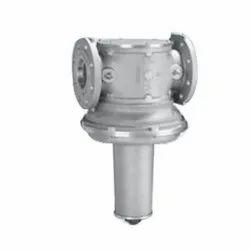 GIK Series - Kromschroder Air Gas Ratio Control