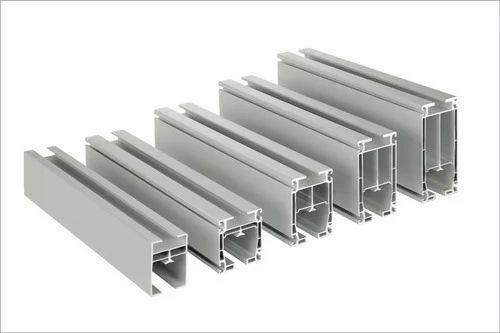Aluminium Extrusion Sections Aluminum Extrusion Sections