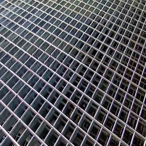Electroforged Gratings Electroforged Grating
